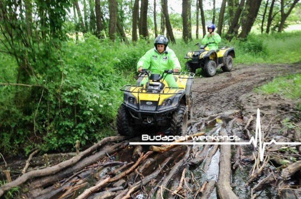 budapest quad driving quad biking quad riding