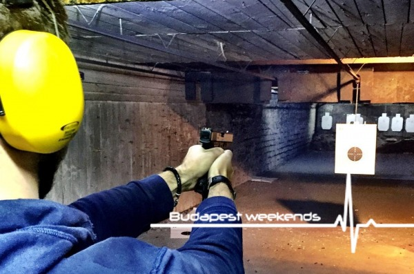 Budapest Basic Shooting Package